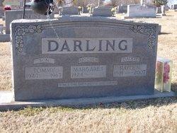 Margaret <i>Wagster</i> Darling