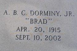Arthur B C Brad Dorminy, Jr