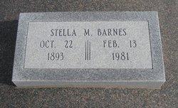 Stella Mae <i>Crowther</i> Barnes