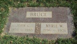 John Casper Bruce