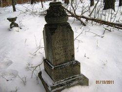Azildah DeVaughn Cemetery