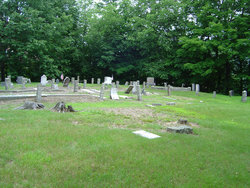 Free Will Baptist Cemetery