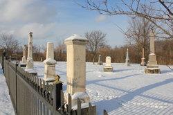 Bronte Pioneer Cemetery