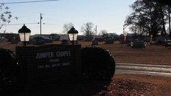 Juniper Chapel FWB Church Cemetery