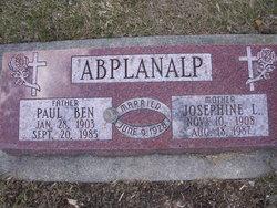 Paul Ben Abplanalp