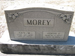 Guy Monroe Morey