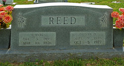 James Byrd Reed