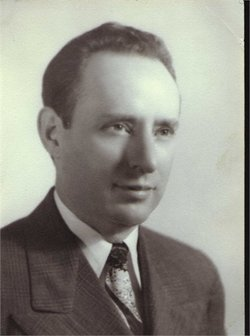 Edgar Allen Roquet