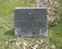 Jerry A. Fiske