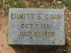 Emmett B. Cain