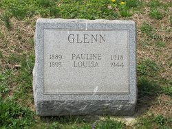 Pauline Martha <i>Stopper</i> Glenn