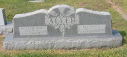 Elnora <i>Carroll</i> Allen