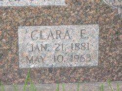 Clara Edith <i>Beil</i> Praetorius