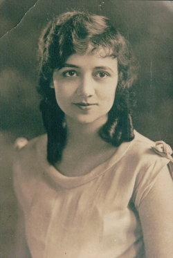 Mary Margaret Elmira Webster <i>Snyder</i> Allman