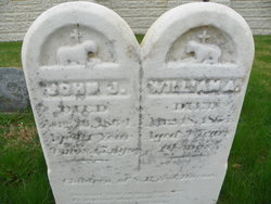 William A Bacon