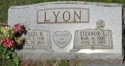 Willis H Lyon
