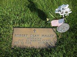 Robert Dean Haller