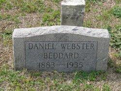 Daniel Webster Beddard