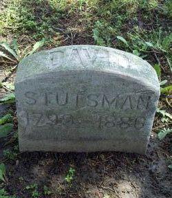 David Stutsman
