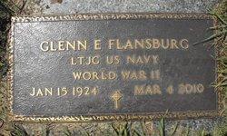 Glenn E. Flansburg