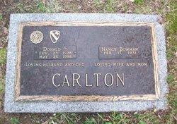 Donald H Carlton
