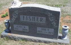 Norman Odie Fisher