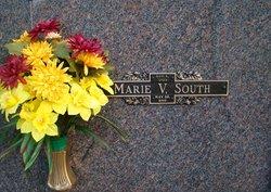 Marie <i>Vincent</i> South