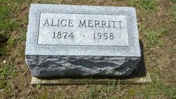 Alice <i>Todd</i> Merritt