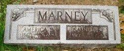 America <i>Richmond</i> Marney