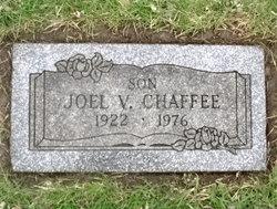 Joel Victor Joe Chaffee