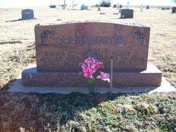 Frank Anthony Armbruster, Jr