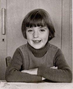Bernadette Kerrigan