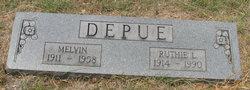 Melvin Depue