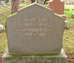 Robert B Espie