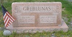 Peter Greblunas