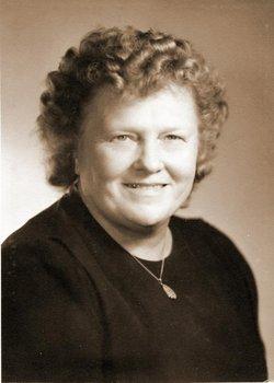 Esther Marie <i>Fagernas</i> Berg