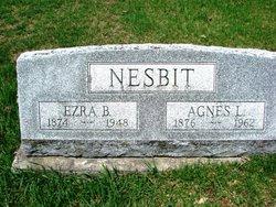 Agnes L Nesbit