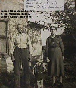 James Shankland Henley