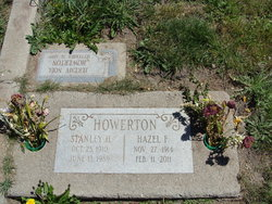 Hazel Frances <i>Dutra</i> Howerton