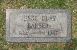 Jesse Clay Barber