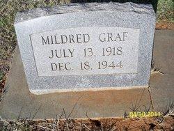 Mildred Hulda Graf