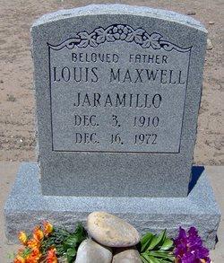 Louis Maxwell Jaramillo