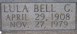 Lula Bell <i>Gray</i> Barwick