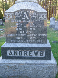 Herbet W Andrews