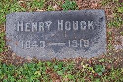 Henry Houck