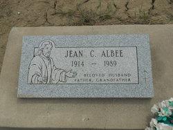 Jean C Albee