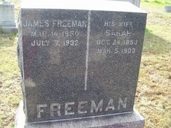 James L Freeman