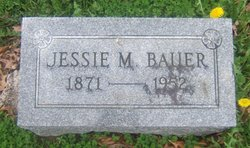 Jessie Mae <i>Kelsey</i> Bauer