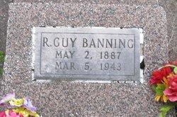 Robert Guy Banning