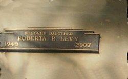 Roberta Levy